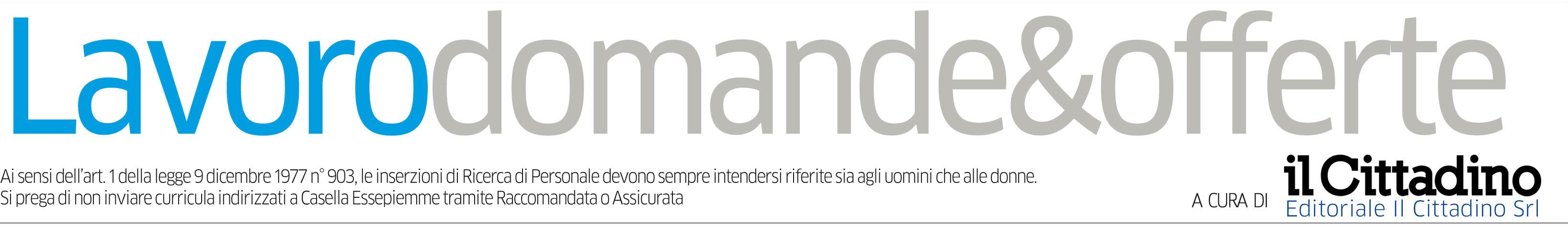 Speciali Il Cittadino di Monza e Brianza - Notizie di Monza ...